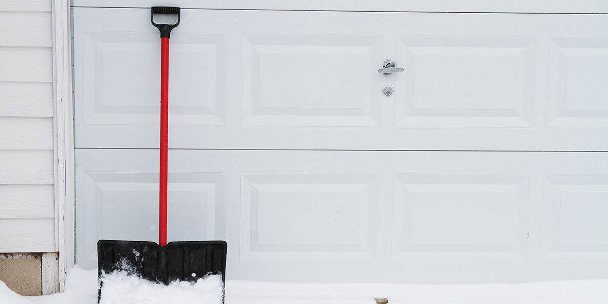 How To Prepare Your Garage for Winter